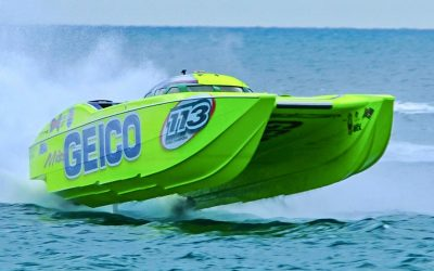 OPA: Miss GEICO secures the World Championship Title!